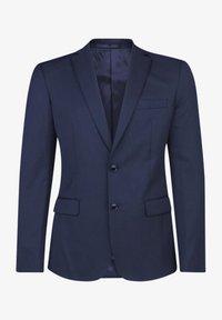 WE Fashion - HERREN  - Suit jacket - navy blue - 5