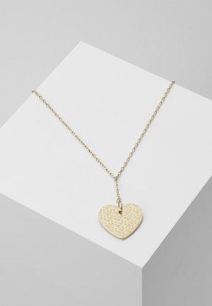 DRESSEDUP - Necklace - gold-coloured