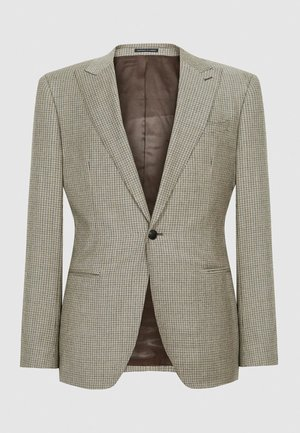OAK - Suit jacket - brown