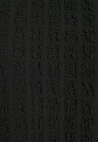 Monki - Day dress - black dark unique - 6