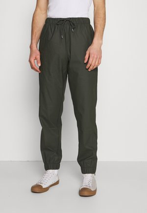 PANTS - Broek - green