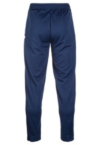 adidas Performance - TEAM19 - Tracksuit bottoms - navy blue/white - 1