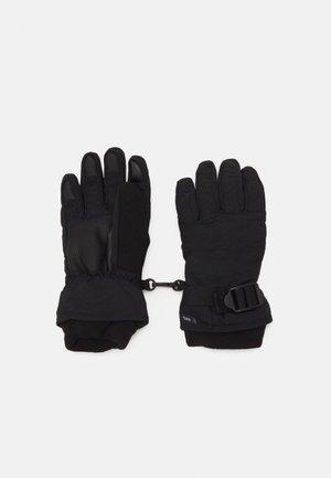 UNISEX - Handschoenen - true black
