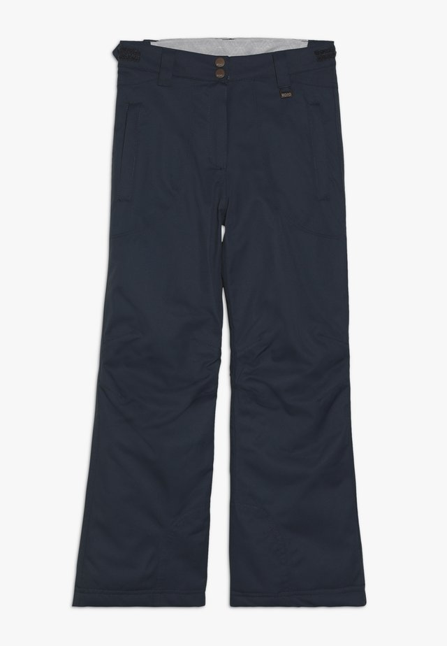 PANT - Snow pants - blue nights