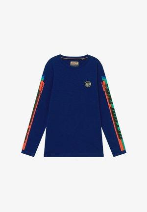 Long sleeved top - capri