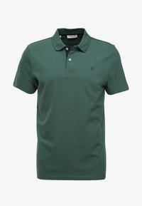 Selected Homme - SLHLUKE SLIM FIT - Polo shirt - trekking green - 3