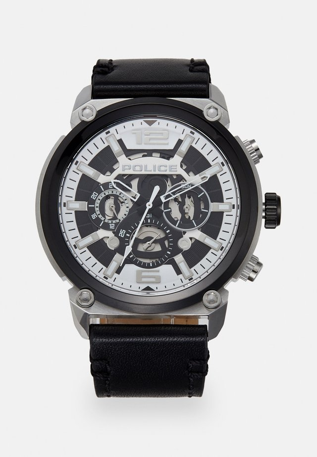 ARMOR - Watch - black