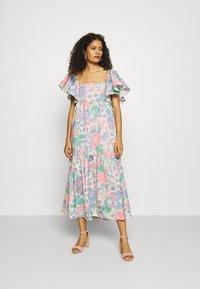 Résumé - DENISE DRESS - Day dress - mint - 1