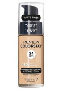 Revlon - COLORSTAY MAKE-UP FOUNDATION FOR OILY/COMBINATION SKIN - Foundation - N°150 buff - 1