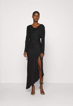 TAKE BACK THE NIGHT DRESS - Occasion wear - black