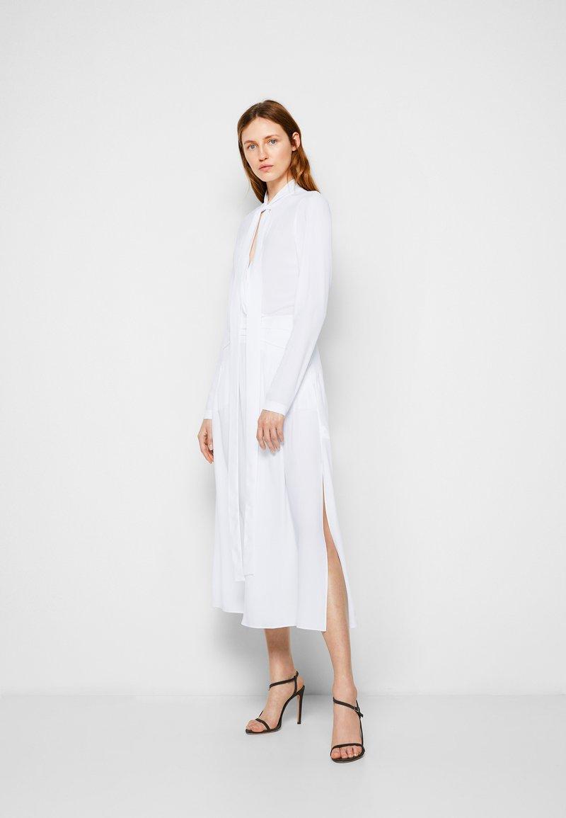 N°21 - ABITO - Cocktail dress / Party dress - bianco ottico