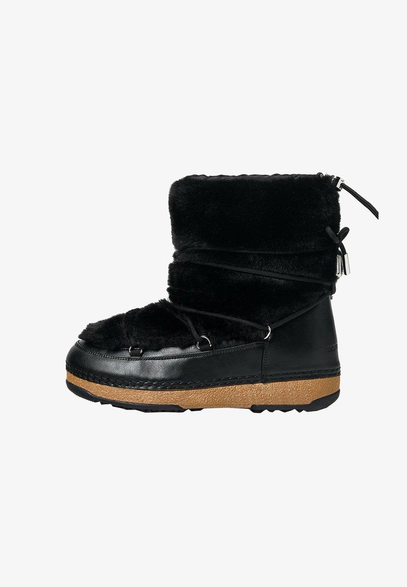 OYSHO - Snowboots  - black