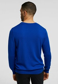 KARL LAGERFELD - Džemperis - blue - 2