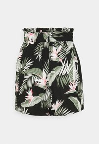 Vero Moda - Shorts - black - 7