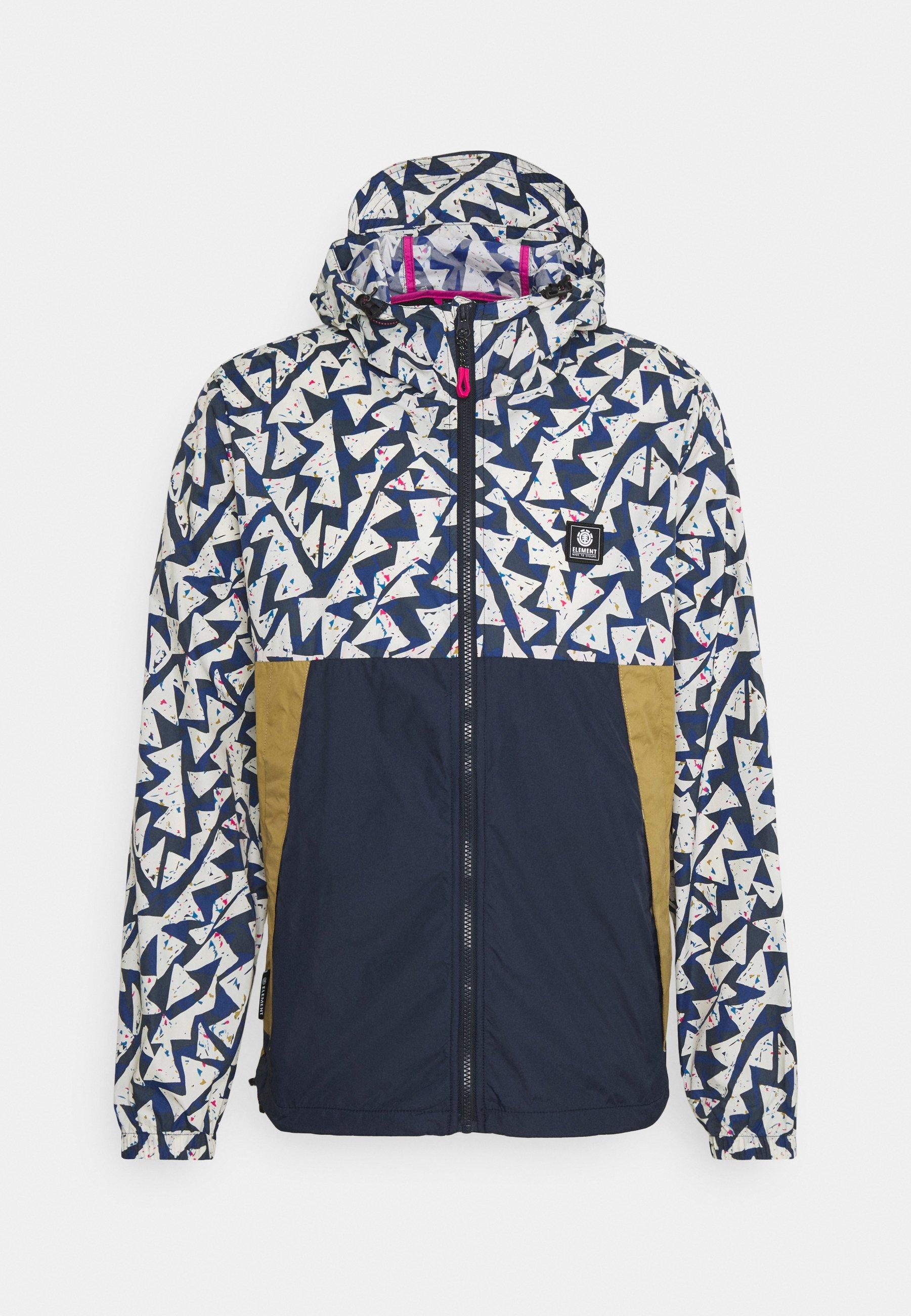 Men KOTO LIGHT - Summer jacket