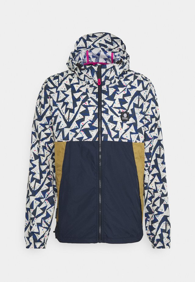 KOTO LIGHT - Summer jacket - blue ridge