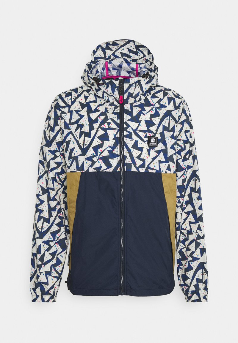 Element - KOTO LIGHT - Summer jacket - blue ridge