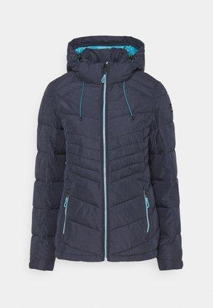 Winter jacket - dunkelnavy