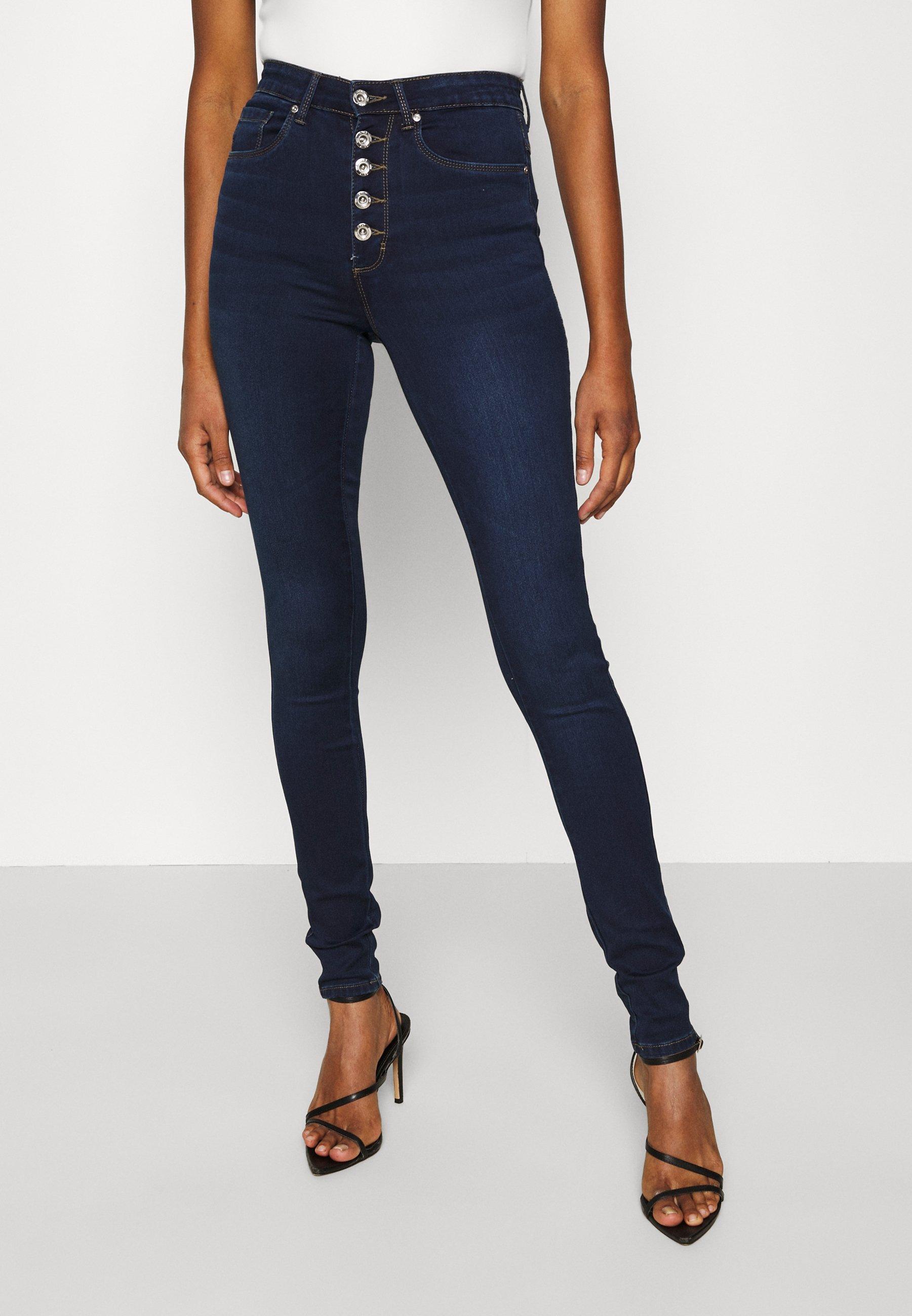 Women ONLROYAL FLY GUA - Jeans Skinny Fit