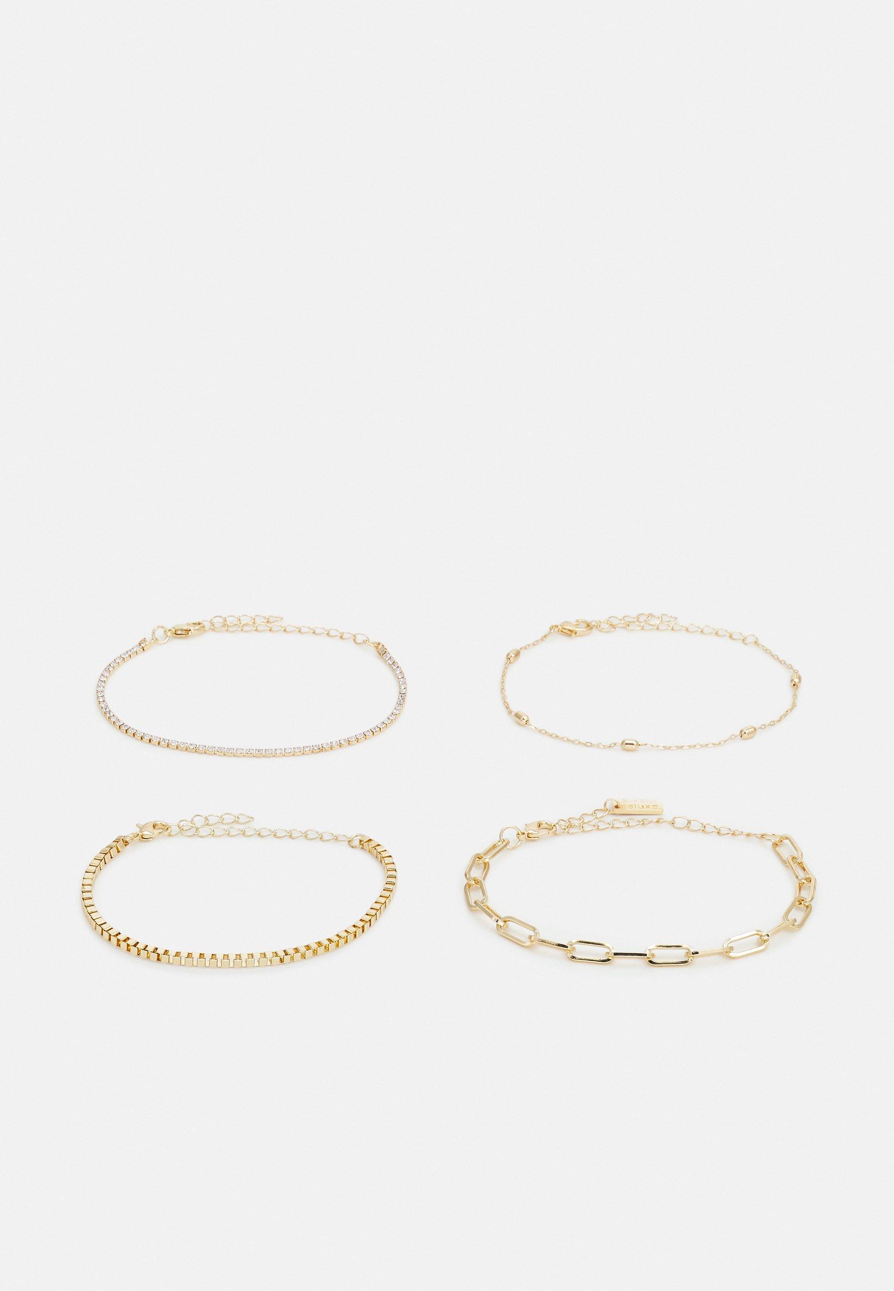 Femme DAPHNE 4 PACK - Bracelet