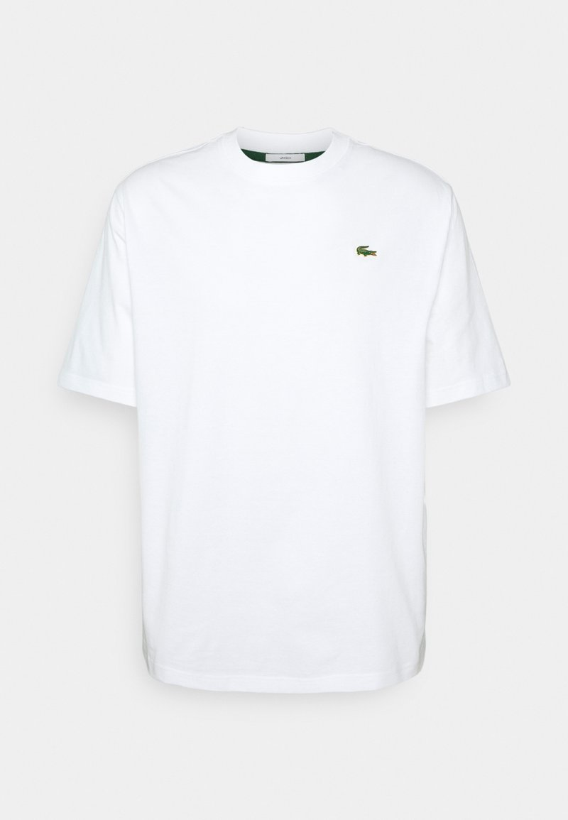 Lacoste LIVE - UNISEX - T-paita - white