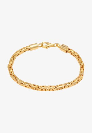 KNOT LOOK - Armband - gold