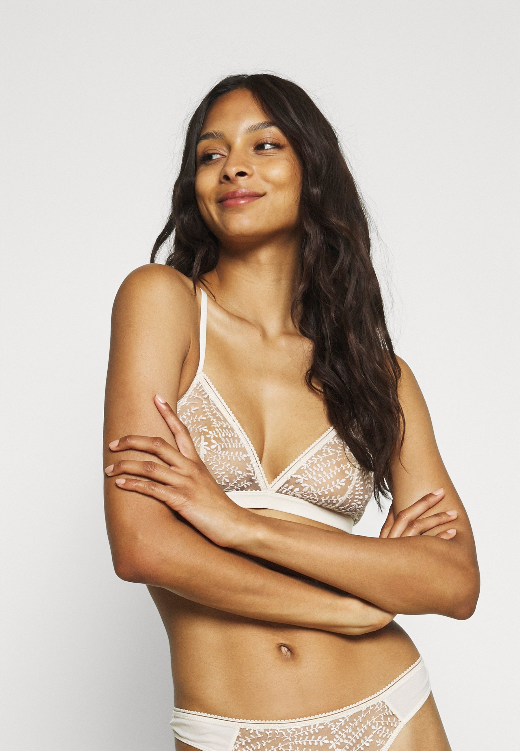 Women EDMEE - Triangle bra