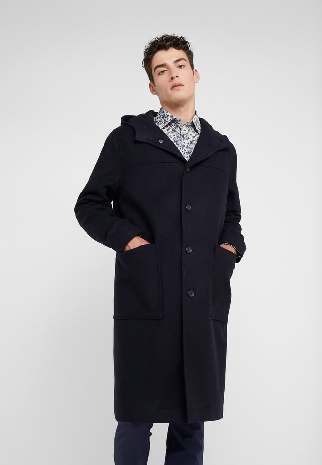 ANNUAL COAT - Classic coat - navy