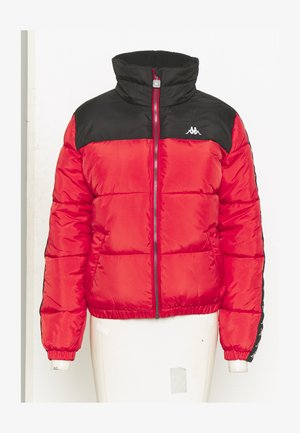 JELENA - Giacca invernale - racing red