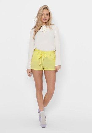 PAPERBAG - Shorts - pineapple slice