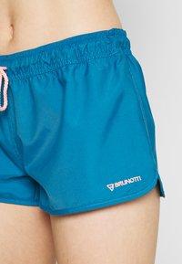 Brunotti - GLENNIS WOMEN - Swimming shorts - pigment blue - 5