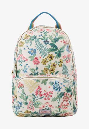 POCKET BACKPACK - Batoh - warm cream