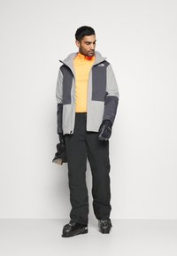 The North Face - CHAKAL JACKET - Ski jacket - grey/light grey - 1
