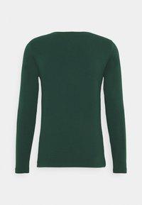 Tommy Hilfiger - Langærmede T-shirts - green - 1