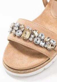 Tata Italia - Sandals - beige - 2