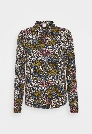 IHBETTA - Button-down blouse - riviera