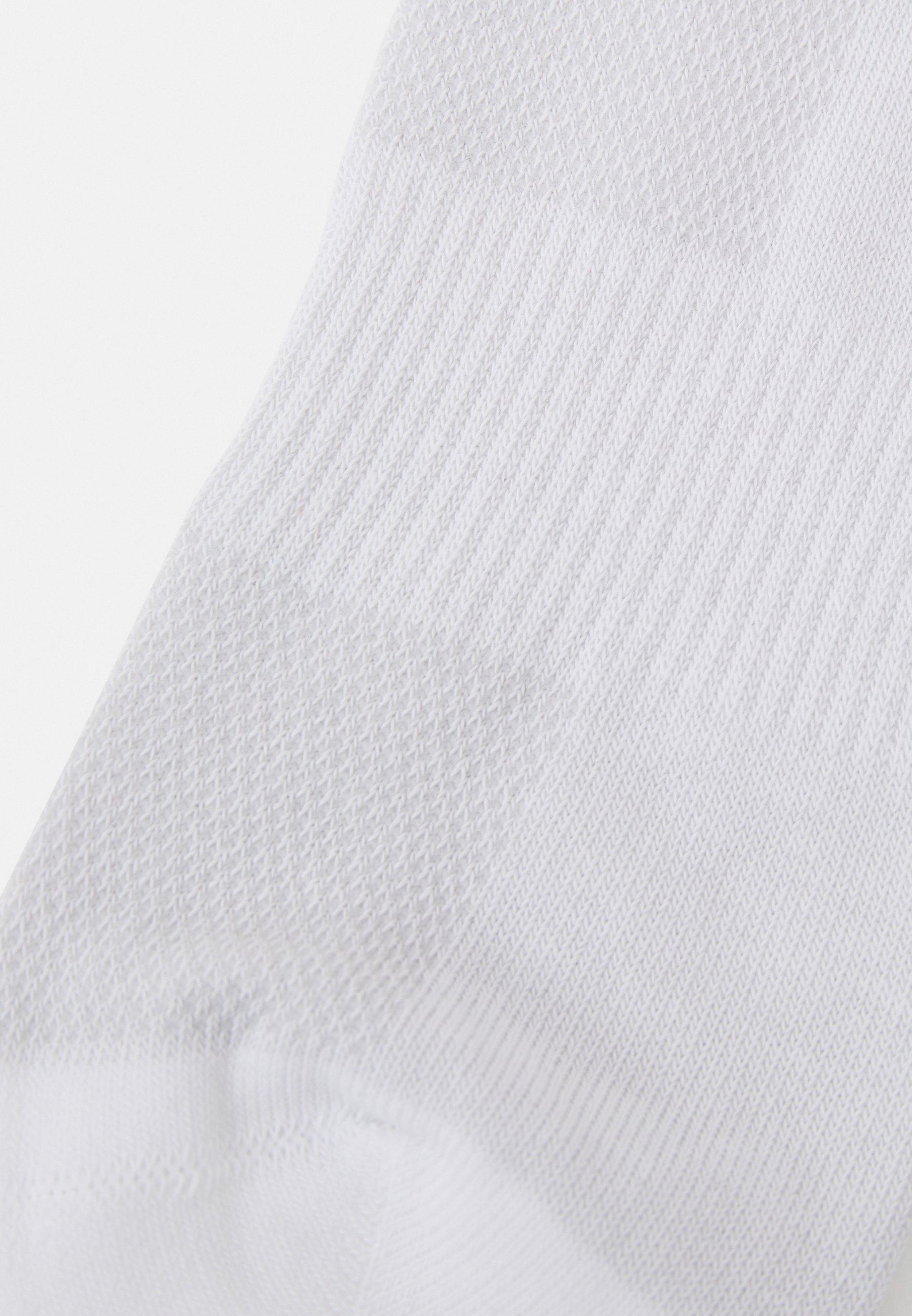 Men LOW CUT SOCK 3 PACK UNISEX - Trainer socks