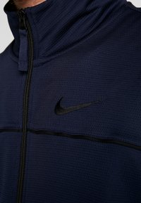 Nike Performance - M NK RIVALRY TRACKSUIT - Dres - obsidian/black - 7