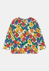 Mini Rodini - BABY VIOLAS LS TEE - Top s dlouhým rukávem - multi-coloured - 1