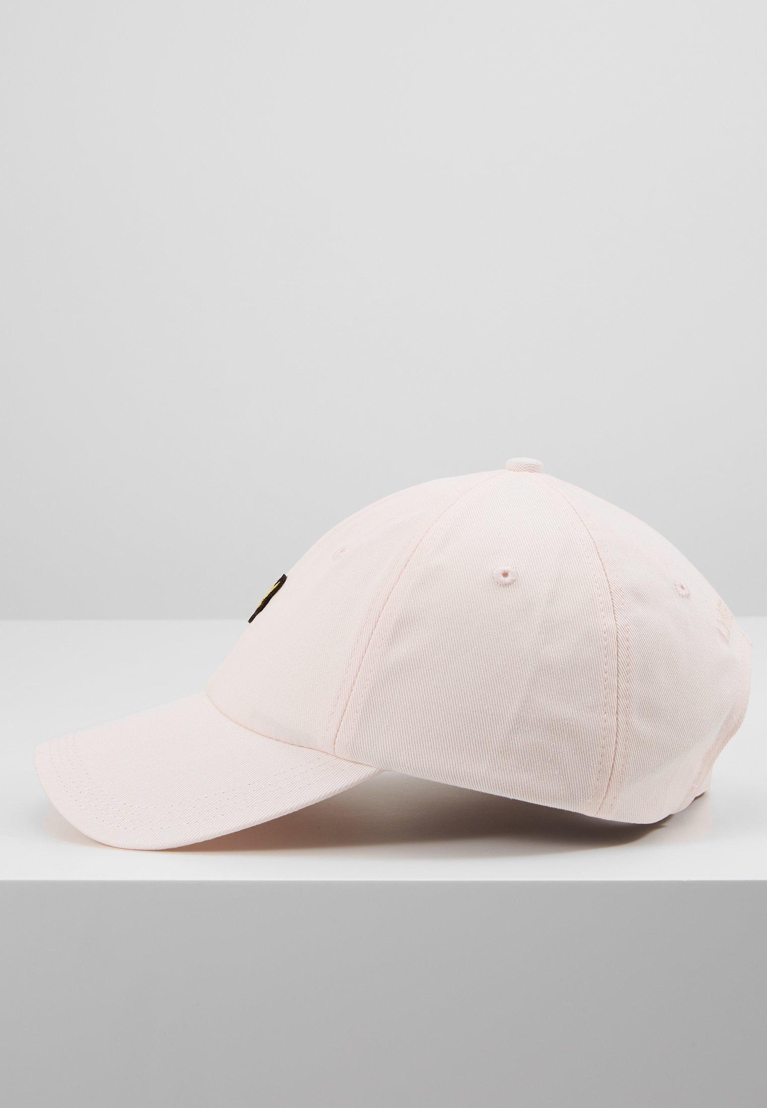 Lyle & Scott Baseball - Cap Pastel Pink/pink