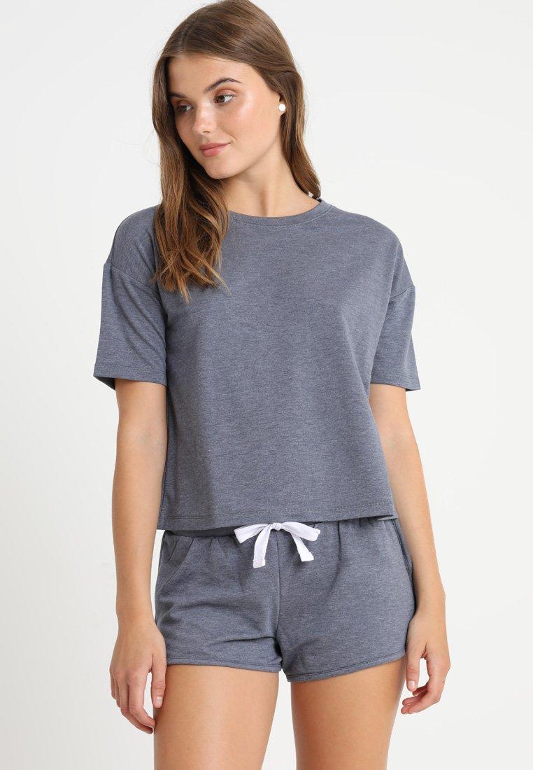 Even&Odd - SET - Pyžamová sada - blue