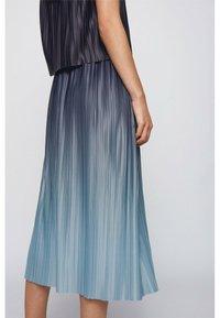 BOSS - EZZICA - Day dress - patterned - 4