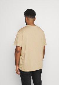 Lacoste - PLUS - T-shirt - bas - viennese - 2