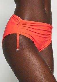 Chantelle - ESCAPE - Bikini bottoms - varnish - 4