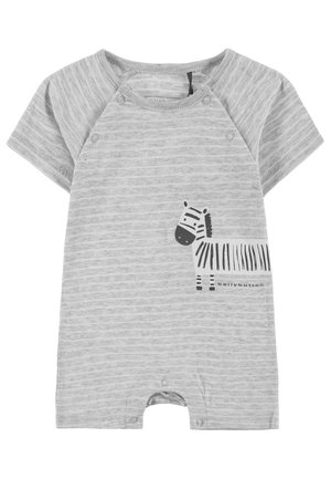 Pyjamas - burgaz melange