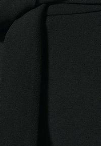 Anna Field Curvy - Chino kalhoty - black - 6