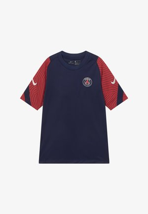 PARIS ST GERMAIN - Club wear - midnight navy/white
