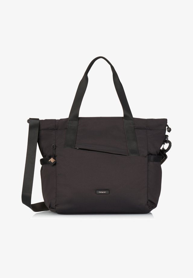 NOVA GALACTIC - Shopper - black