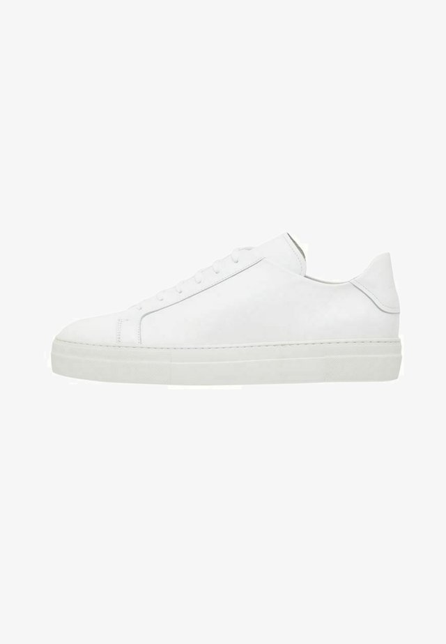 SIGNATURE - Sneakers laag - white
