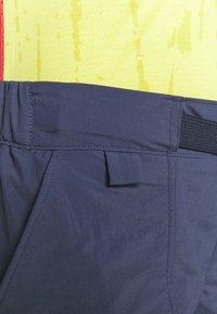Columbia - SUMMERDRY CARGO SHORT - Shorts outdoor - nocturnal - 4